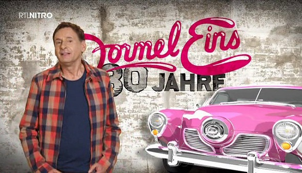 Formel Eins Rtl